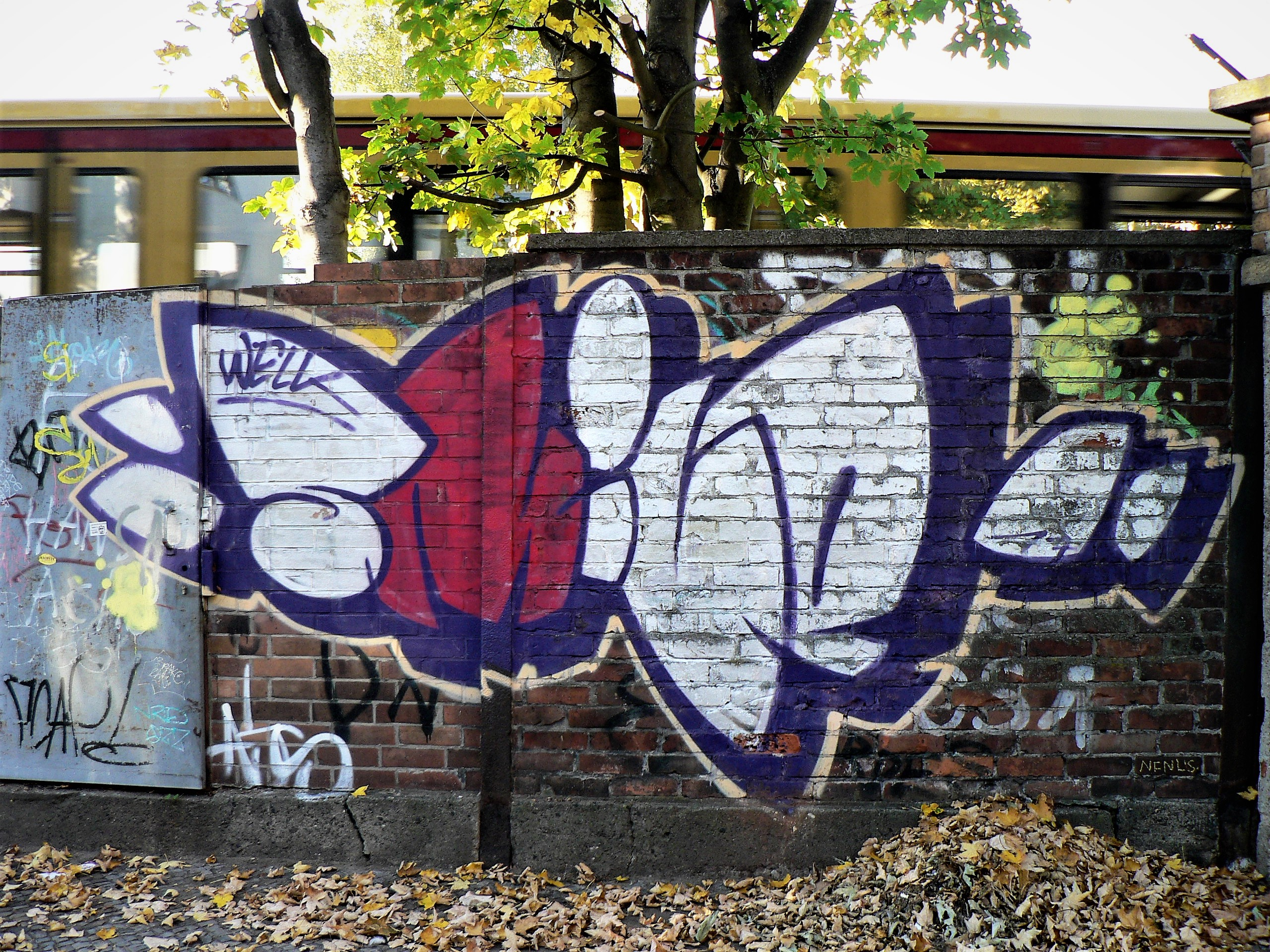 02982 | berliner mauern | berlin, graffiti, writing