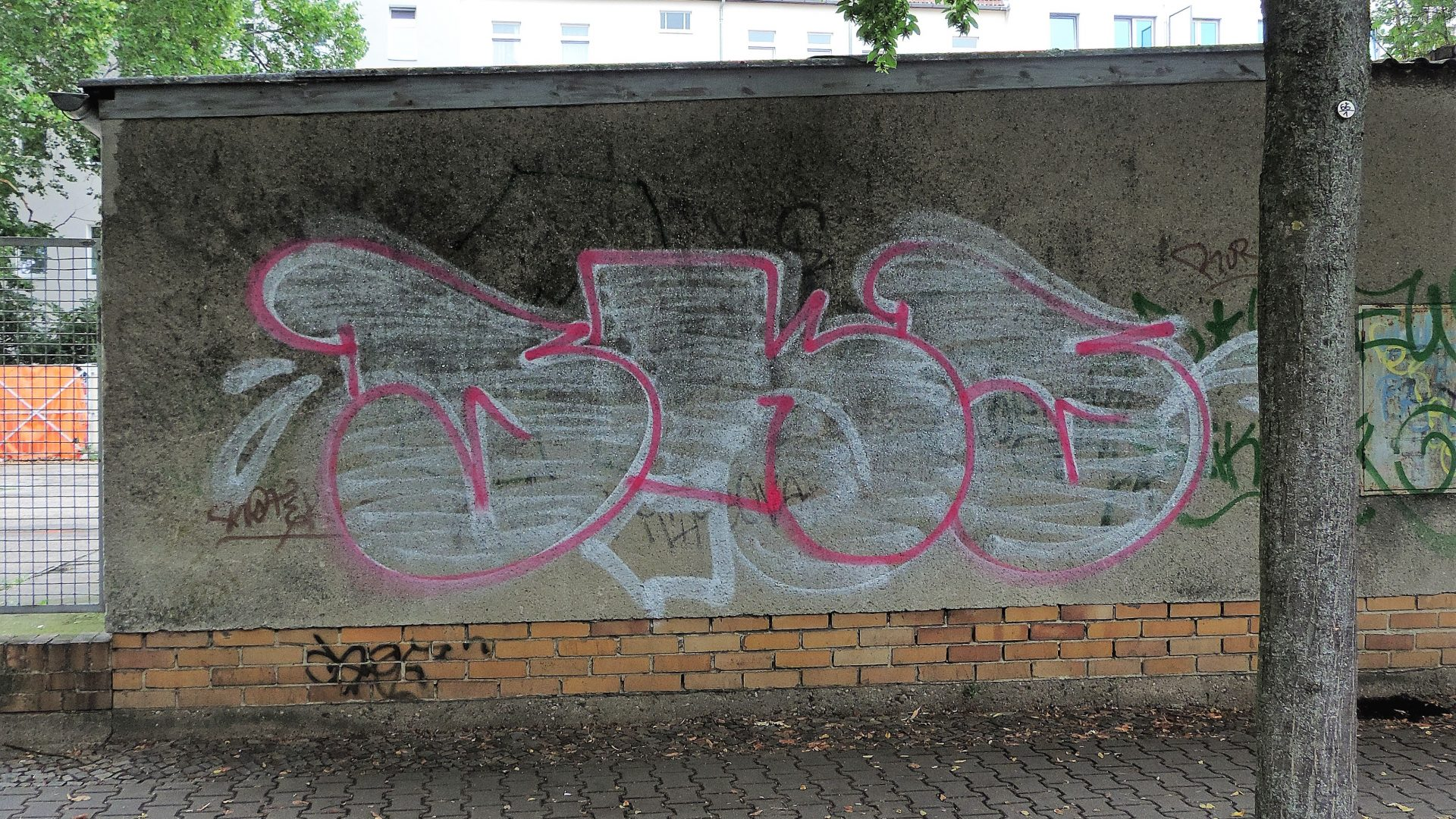 04207 | berliner mauern | berlin, graffiti, writing
