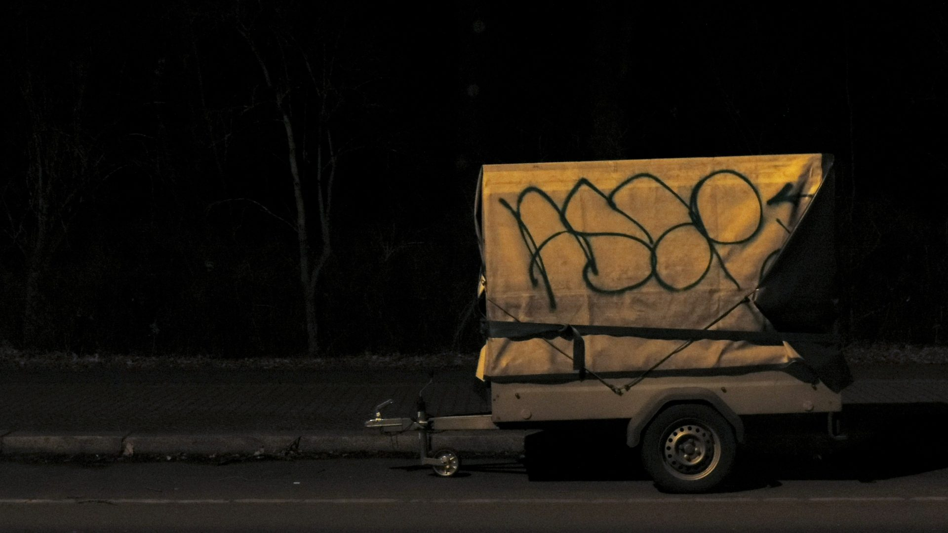 04404 | berliner mauern | berlin, graffiti, night