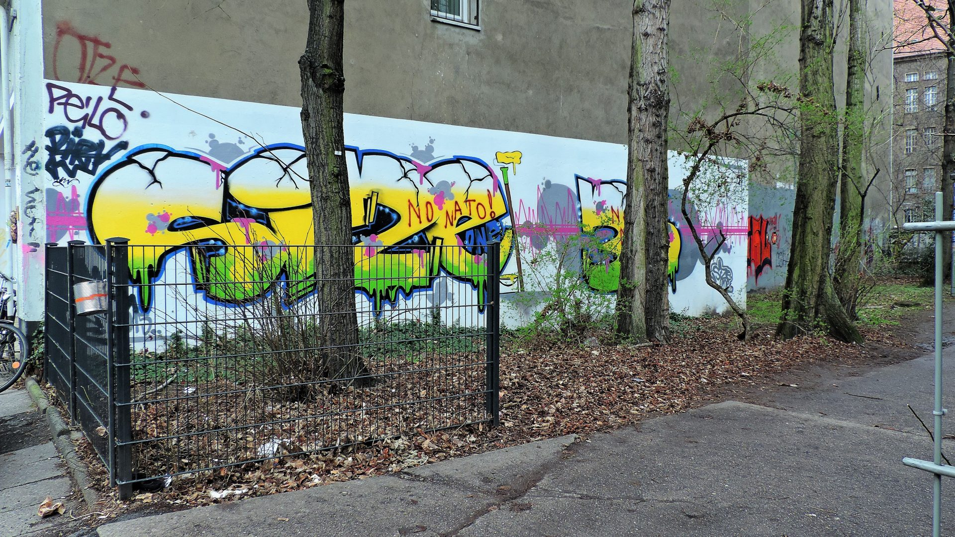04495 | berliner mauern | berlin, graffiti, writing