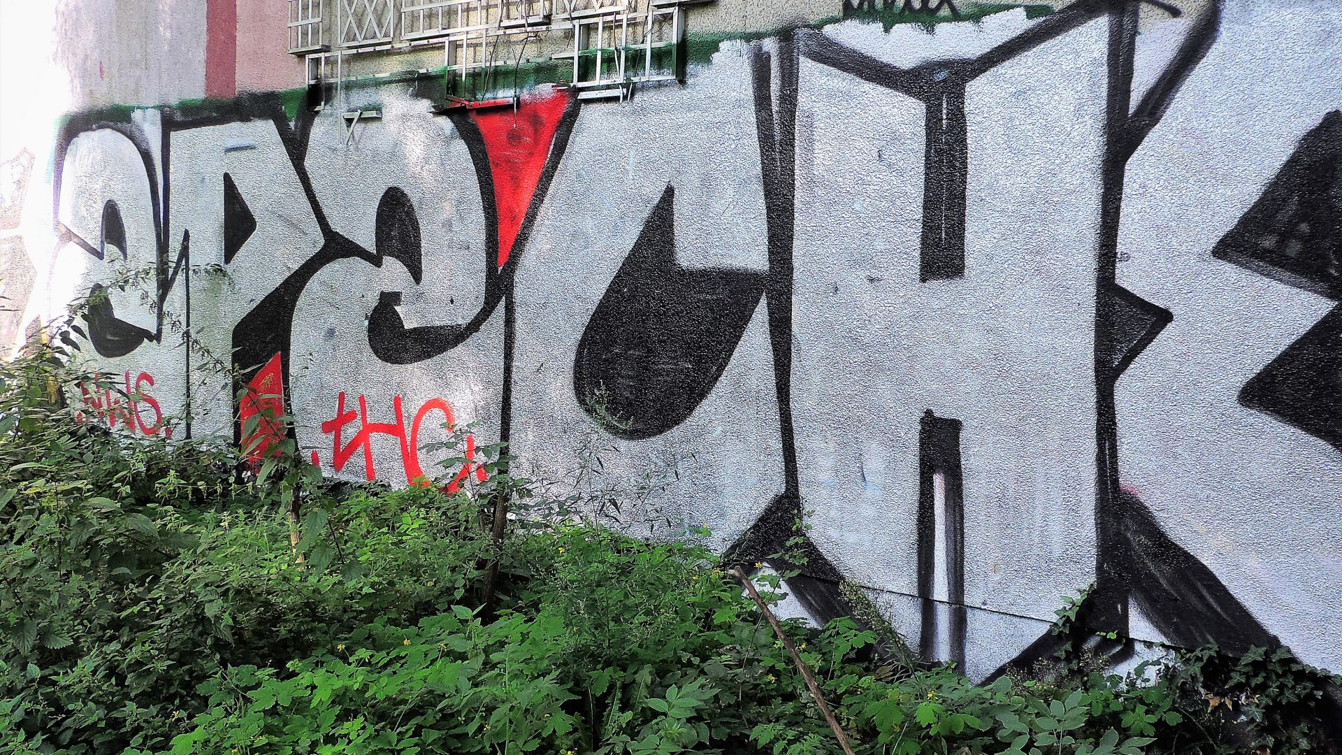 04587 | berliner mauern | berlin, graffiti, writing