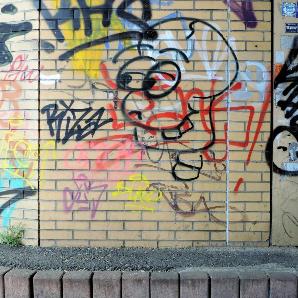 04623 | berliner mauern | berlin, graffiti, spraying