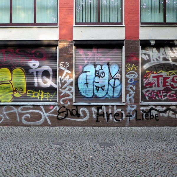 04617 | berliner mauern | berlin, graffiti, tags and throws