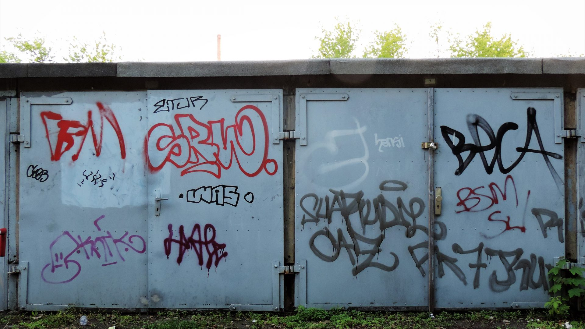 04881 | berliner mauern | berlin, graffiti, spraying
