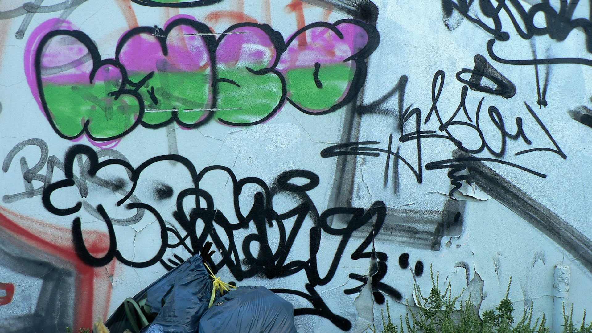 05122 | berliner mauern | berlin, graffiti, tags and throws