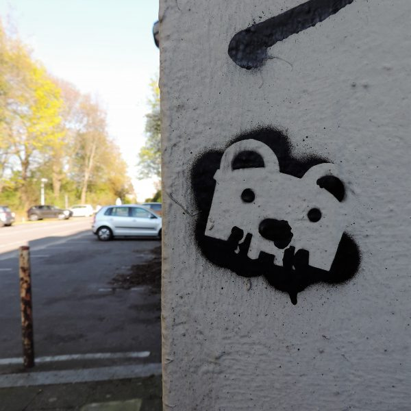 05676 | berliner mauern | another knut, berlin, stencil